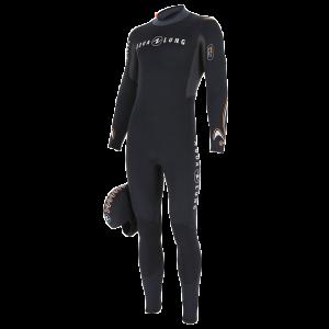 חליפה 5.5 DIVE