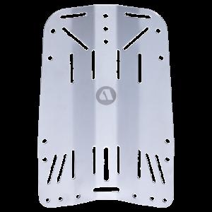 לוח גב נירוסטה APEKS