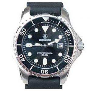 שעון צלילה 200 מטר - נשים