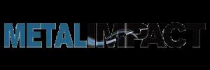 לוגו METAL IMPACT