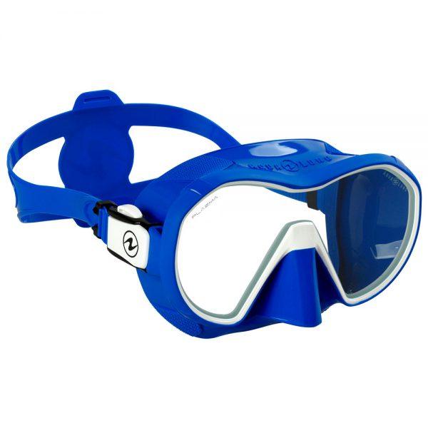 מסכת צלילה PLAZMA כחולה