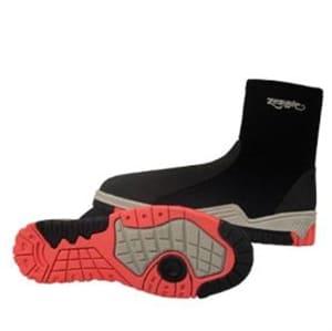 נעלי צלילה גבוהות סולייה קשה