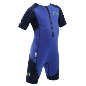 חליפה שחייה stingray כחולה